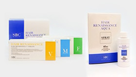 AGA治療薬HRシリーズ