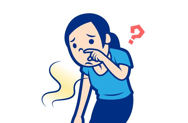 耳鼻咽喉科が対応する症状:嗅覚の鈍化