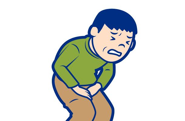 かゆみ・赤み・腫れ・痛み
