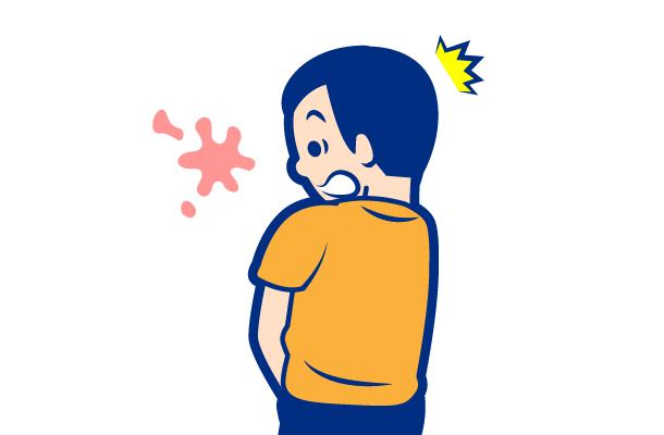 血尿・尿の濁り